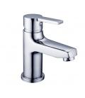 Grifo lavabo monomando 15x13,5x4,5cm serie Cedro. DP GRIFERÍA