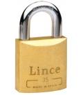 Candado seguridad 65mm LINCE Eurotop