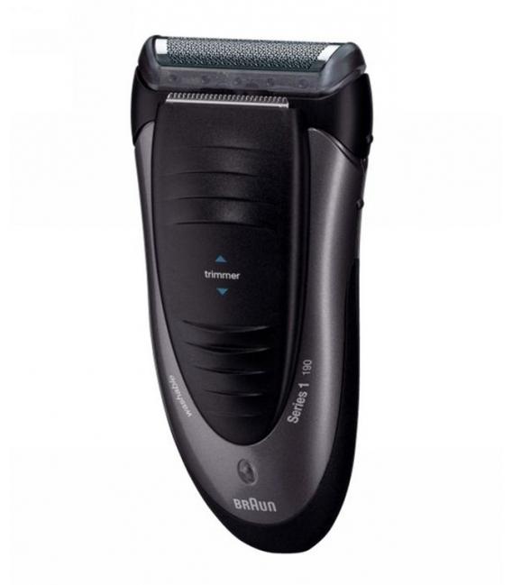 Afeitadora eléctrica sin cable BRAUN Serie 1