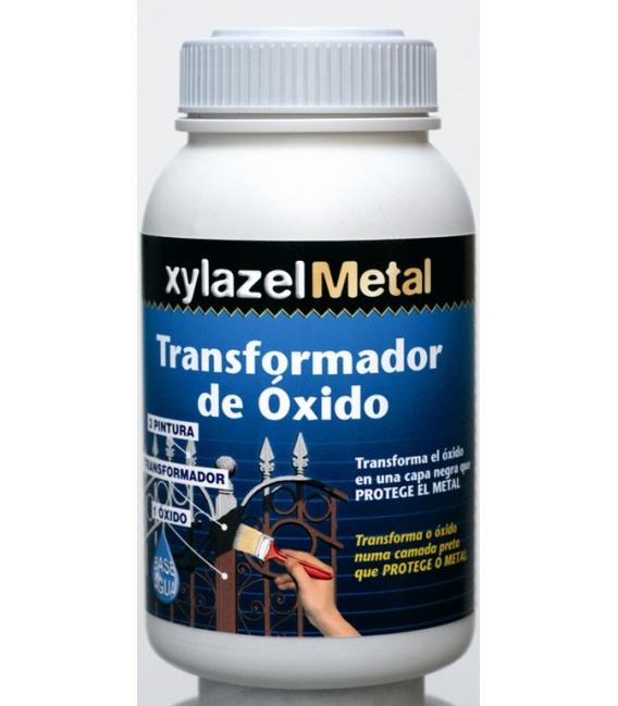 PINTURA TRANSFORMADOR OXIDO NEGRO 250 ML