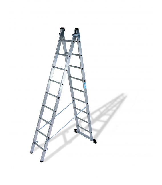 Escalera transformable 4,57mts KTL