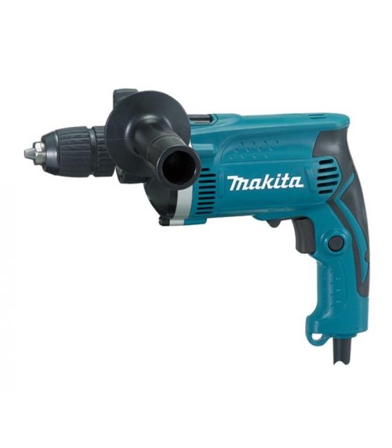 Taladro percutor 710W 13mm HP1631K. MAKITA