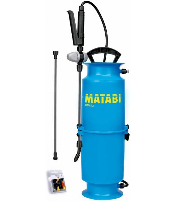 Pulverizador 8LT MATABI