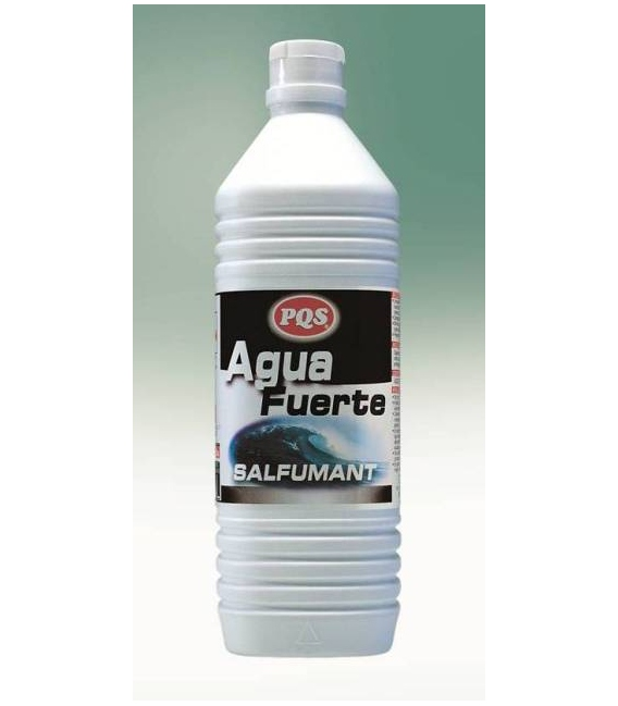 AGUA FUERTE 1152310 PQS 1 LT