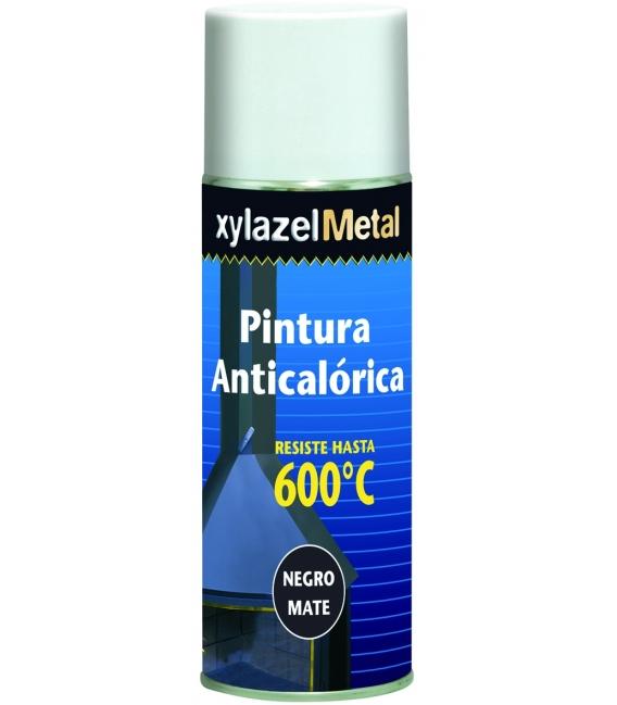 PINTURA NEGRO 400 ML