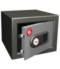 Caja fuerte sobreponer 29X37X35cm FAC 102-ES