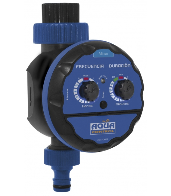 Programador WATER-PROOF AQUACENTER