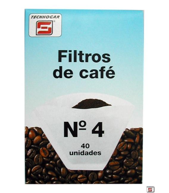 FILTRO PERMAN. 40 PZ