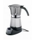Cafetera eléctrica autoapagado 450W DELONGUI