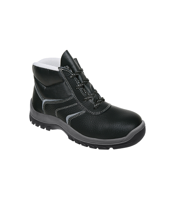 Bota SUPER YUNQUE S-3. PANTER