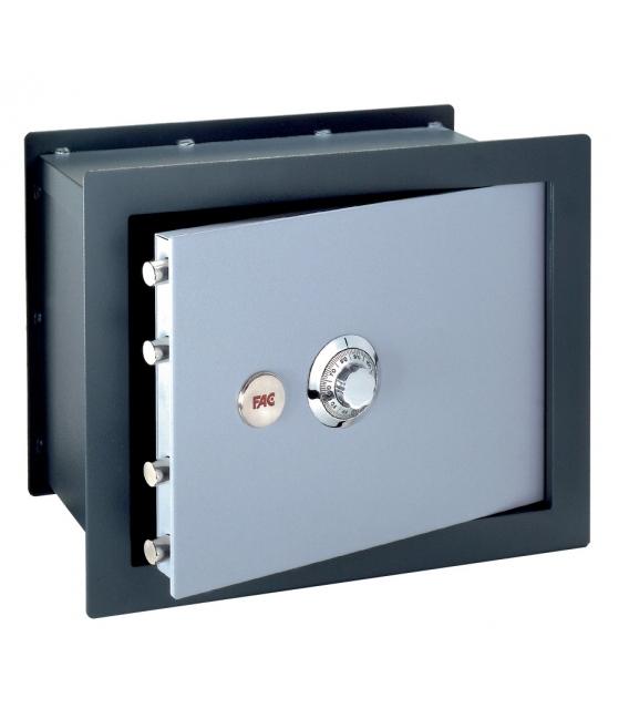 Caja fuerte empotrar 380x485x220mm FAC 103-M