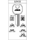 LLAVE ACERO JMA LIN-4I