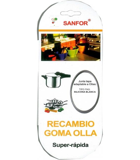 GOMA PRES S RAPIDA 22CM FAGOR