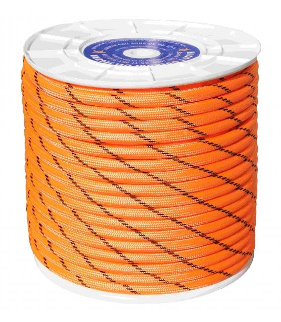 Cuerda trenzada 10mm Nylon HYC