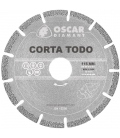 DISCO CORTE 115 MM DIAM H5