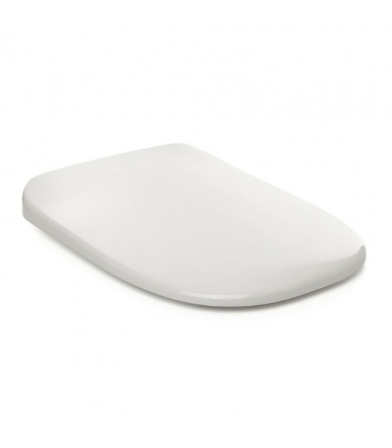 Tapa wc extraíble SOFT CLOSE blanco. TATAY