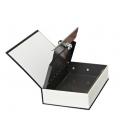 Caja de caudales camuflada libro BTV