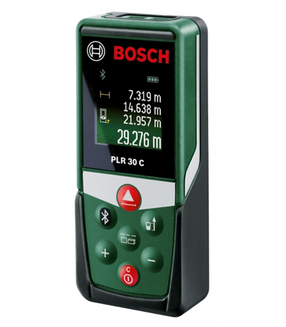 MEDIDOR DISTANCIAS BOSCH HASTA 30MT