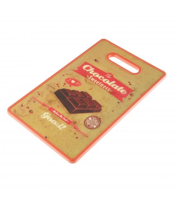 TABLA CORTAR CHOCOLATE