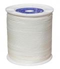 Cuerda trenzada blanca HYC