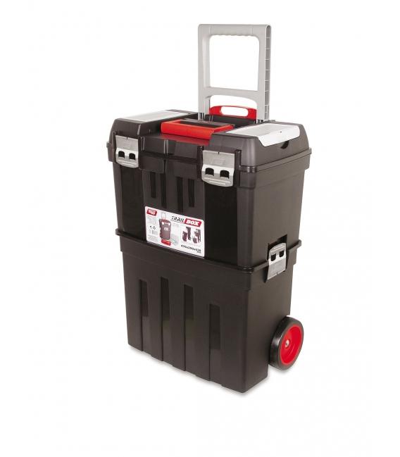 Caja herramientas TRAIL BOX