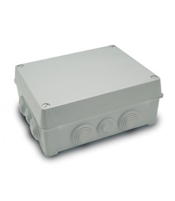 Caja estanca 310x240x125. FAMATEL