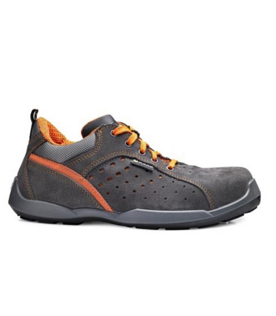 Zapato de seguridad Talla40 CLIMB BASE PROTECTION