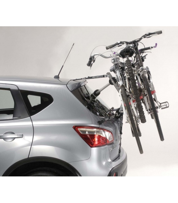 Soporte para bicicletas - coche
