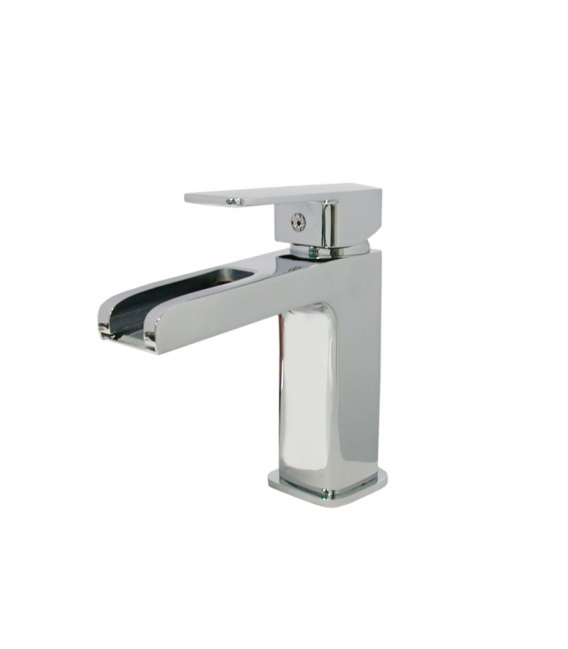 Grifo de lavabo 15x4x16cm Avila DP GRIFERÍA