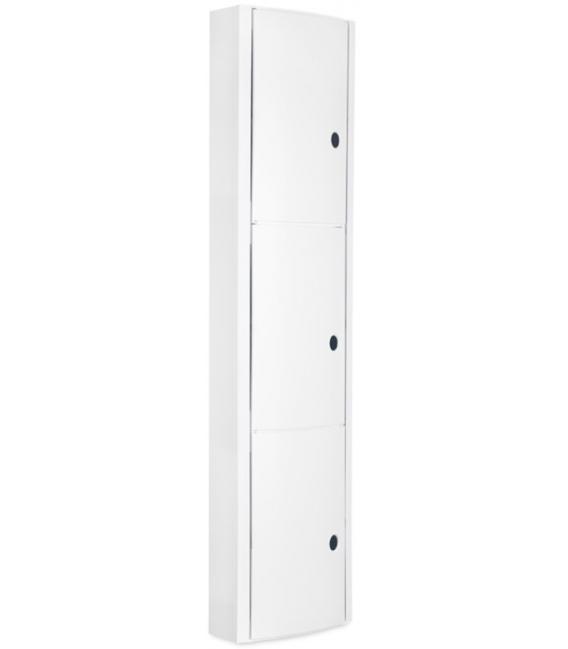 Mueble vertical 3 puertas TATAY