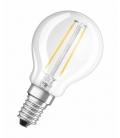 LAMPARA LED ESF. E14 3,8W 430LM  2700K