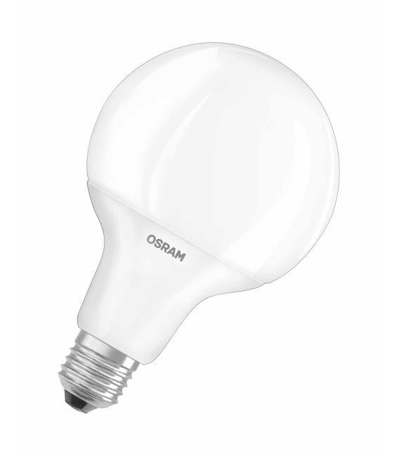 LAMPARA LED GLOBO E27 7 9W 806LM 2700K