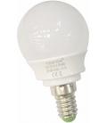 LAMPARA LED ESF. E14 4,5W 450LM 6400K