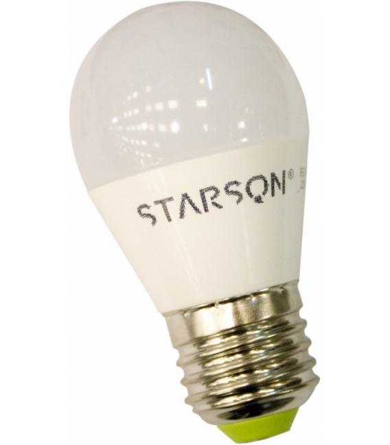 LAMPARA LED ESF. E27 7W 700LM 6400K