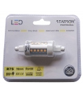 LAMPARA LED LINEAL 78MM 8W 800LM 3000K