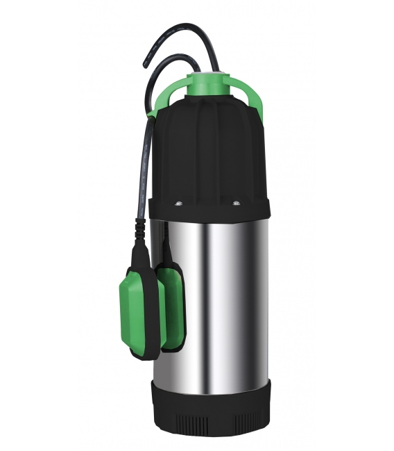 BOMBA SUM. LIMP 1000W-5400L H VETAX1000