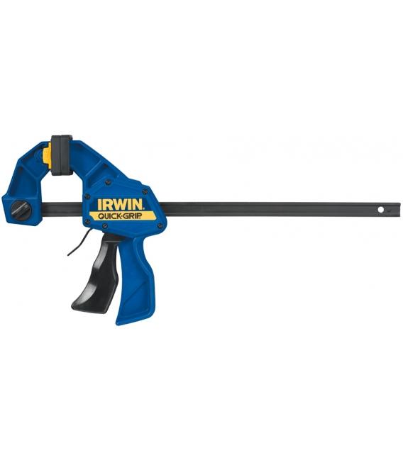 Tornillo apriete profesional 77x300mm IRWIN TOOLS Quick Grip
