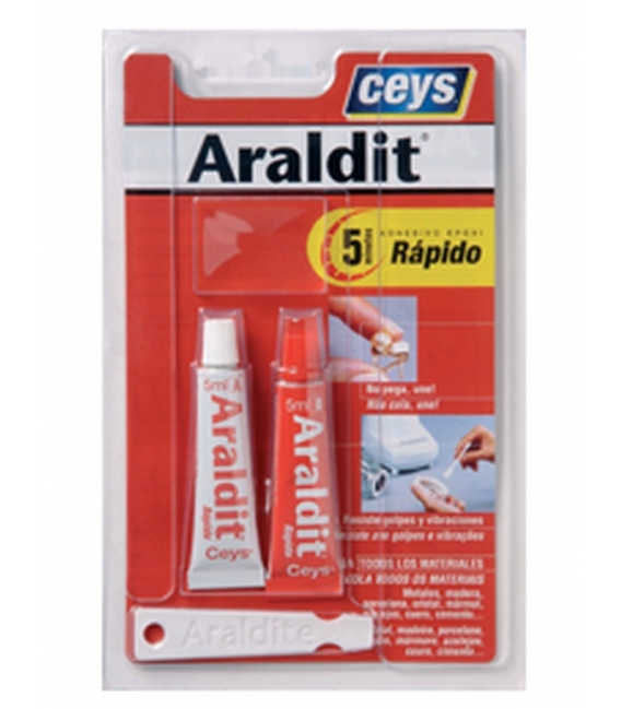 ADHESIVO EPOXY RAP 75+75 ML CEYS