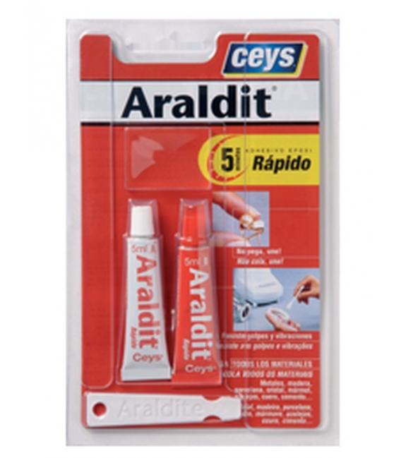 Adhesivo Epoxy 75ml CEYS Araldit