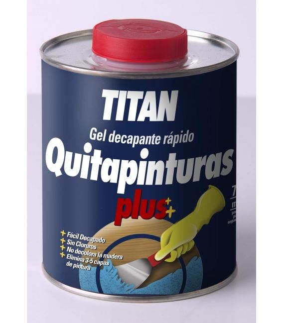 QUITAPINTURAS MAD DECAP.RAP 750 ML