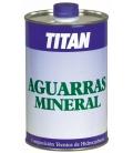 AGUARRAS SIMIL 500 ML TITAN
