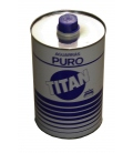 AGUARRAS PURO 500 ML TITAN