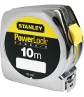 Flexometro 10MT-25,0mm STANLEY Powerlock