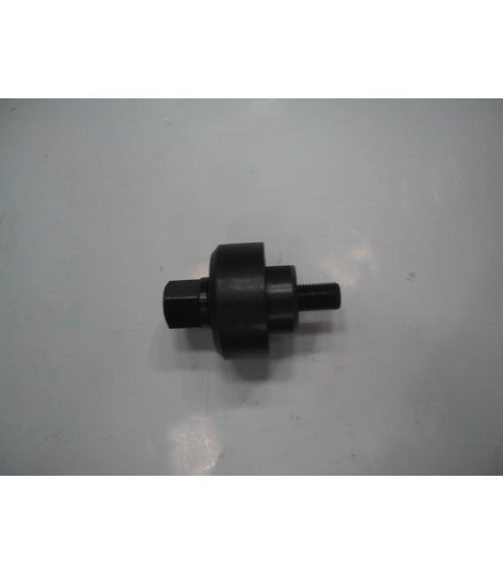 Perforador chapa hasta 2mm 35mm. FORZA