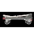 Carro Plataforma polipropileno PT-150P CARRIVAN