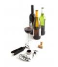 Kit accesorios para vino