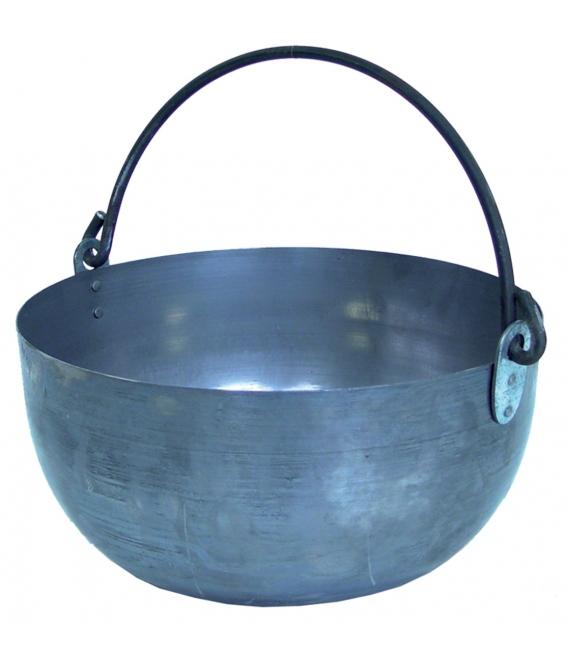 Caldero cocción 32cm ELZORRO