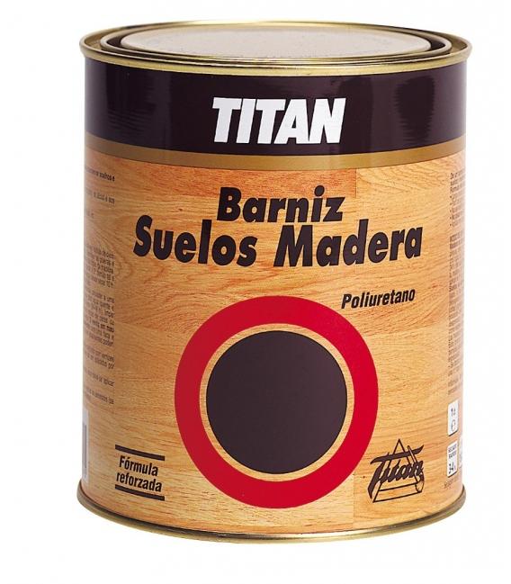 BARNIZ SAT. INT. INCOLORO 500 ML