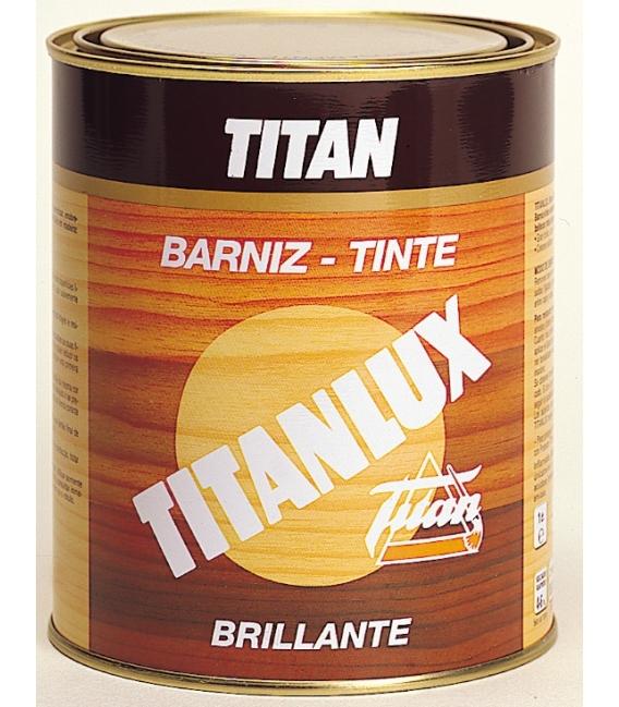 BARNIZ BRI. INT EXT CASTAÑO 250 ML