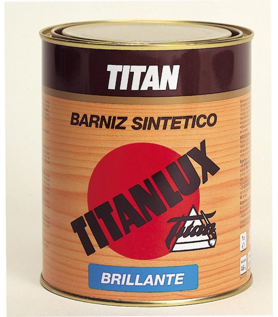 BARNIZ BRI. INT EXT INCOLORO 250 ML